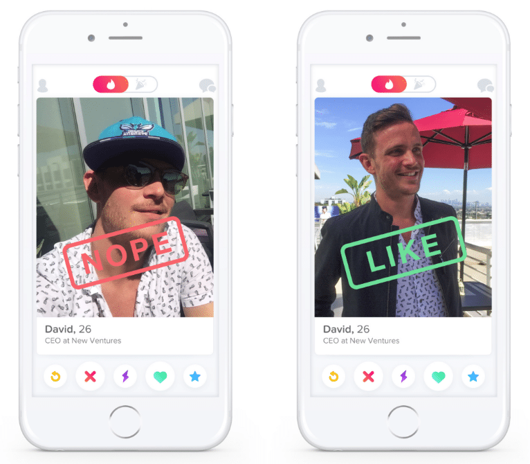 Is it possible to optimize your Tinder matches? - Adviso