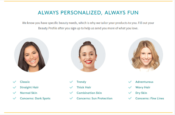birchbox_personnalized